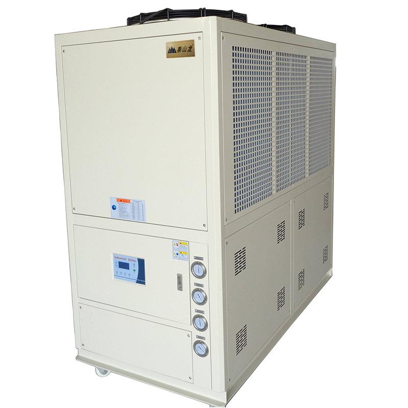 怎样判断工业冷水机的水源是否安全
