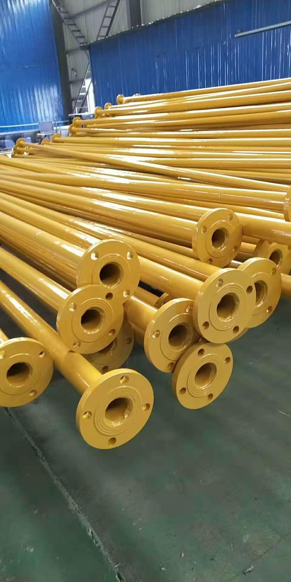 泰安涂塑钢管