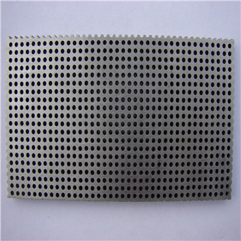 不锈钢孔板