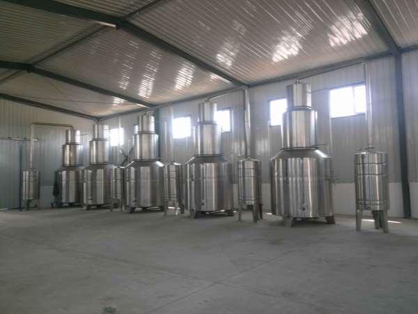 白酒酿酒设备厂家