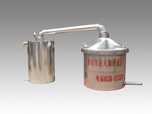 小型白酒酿酒设备