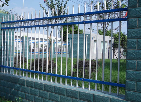 六合历史开奖记录_锌钢围墙护栏